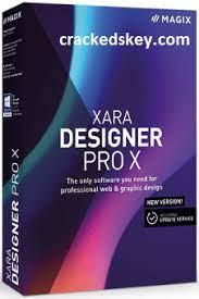 Xara Designer Pro X 21.4.0 crack